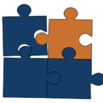 Konzept Geschäftsprozess und Leanmanagement